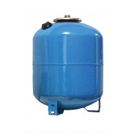 Гидроаккумулятор 100 литров, вертикальный, верхнее подключение