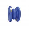 Обратный клапан пружинный фланцевый NRC-F, DN 100, PN 16, EPDM